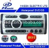 SPA/Hot pub/ Marine Waterproof DVD MP3 Player Radio