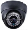 Three Layers Vandal-proof IR dome camera