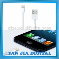 Stock ! Wholesale For iPhone 5 USB Cable
