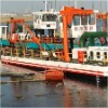 "18"" Sand Dredger Ship"