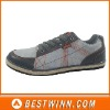 2012 Newest Hemp rope man casual shoes