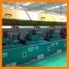 Steel wire drawing machine with high efficiency