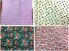 Rayon Spandex Printed Fabric