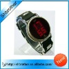 2012 new arrival and most fashion led watch 2012