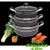 Lot#: K1200001stocks soup pan