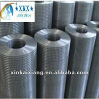 Welded Wire Mesh (Factory Price)