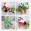 2012 best seller item plush toy house