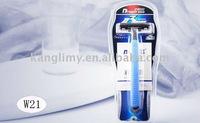 supply hotel amenities three blades shaver for men razor