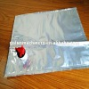 Aluminum compound aseptic bag in box aseptic bags for blackberry paste