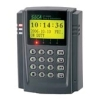 Time and attendance recorder
