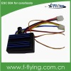 50A ESC for cars/boats/ RC hobby accessory Electronic speed control