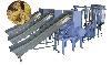 Agriculture Fiber Material Processing Machine