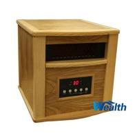 Quartz Portable Infrared Heater