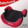 baby booster car seat group 3 ece r44/04 item Z-21
