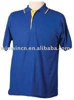 Polyester Polo Shirt(men's polo,ladies' polo,casual polo,children polo)