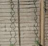 iron tomato spiral wire