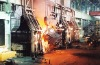 we can supply industrial furnace, such as heating furnace, electric arc furnace, intermediate frequency furnace, cupol (Sabrina)