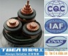 British standard supplier 1-3Kv PVC power Cable 3* 150mm2,Australian standard supplier 10kV-35kV XLPE insulated Power cable 4*95