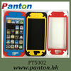 mobile phone 3d silicon animal case