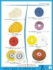 cotton polishing wheel