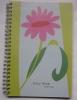 2011 Spiral Note Book