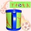 plastic souvenir cups