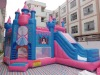 2012 hot inflatable castles