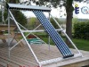 Pressurized Solar Collector,Solar Thermal Collector