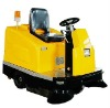 driving road sweeper,Made-in-China ride-on sweeper