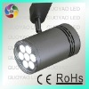 7w led light track lighting manufacturer