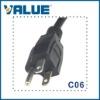 AC Power Supply Plugs(C06)