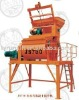 high efficiency energy saving concrete mixer machine