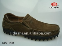 Jinjiang Manufacturer Genuine Leather Loafers 2011
