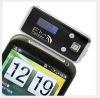 New design mini 3.5mm plug FM Transmitter