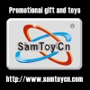 Provide plastic promotion gift and plastic toys with OEM&ODM