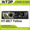 Car MP3 music player with usb sd