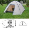 1-2 persons outdoor camping tent