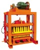 Africa use Block Making Machine