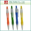 Best Business Gift Metal Ballpoint Pen promotions ballpen