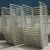 warehouse&conveying used metal stack rack