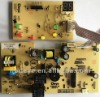 High efficient inverter controller board of dehumidifers for home and commerical use