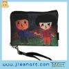 JSMART artistic design-printed camera bag Premium giftware