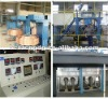 Upward Continuous Oxygen-free Copper Wire Casting Plant