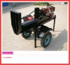 Hot Sale 2012 Log Splitter Machine For Sale LS-16 16 Ton With CE
