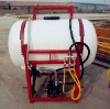 Hot sale tractor boom sprayer using Germany sprayer head made in China