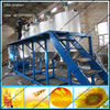 2216 3T/D Sunflower Oil Refinery machine Grade One TEL 0086 15093305912