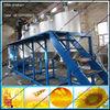 2216 3T/D Sunflower Oil Refinery machine Grade One TEL 0086 15093305912
