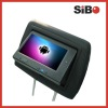 Headrest Mount Tablet PC , Android Terminal for Car ,Bus, Taxi