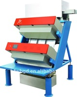 new tea CCD color sorting machine/2011 the host selling
