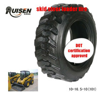 high performance tyre of Bobcat skid steer loader tire